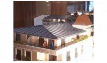 Appartements neufs Dôme Impérial éco-habitat à Besançon