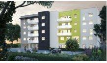 """Programme immobilier du mois """"Résidence Nalanda"""" - Besançon"""