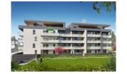 Appartements neufs City Park éco-habitat à Besançon