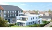 Appartements neufs Les Terres de Saint-Ferjeux éco-habitat à Besançon