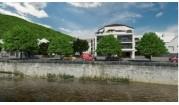 Appartements neufs Riviera Canot éco-habitat à Besançon