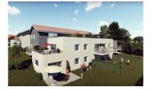 Appartements neufs Les Caudalies éco-habitat à Serre-les-Sapins