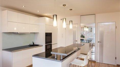 Appartements neufs Béthune C1 investissement loi Pinel à Béthune