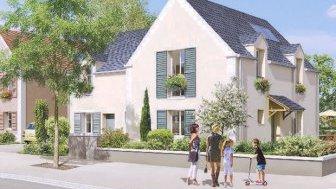 Appartements et maisons neuves Veigne C1 investissement loi Pinel à Veigne