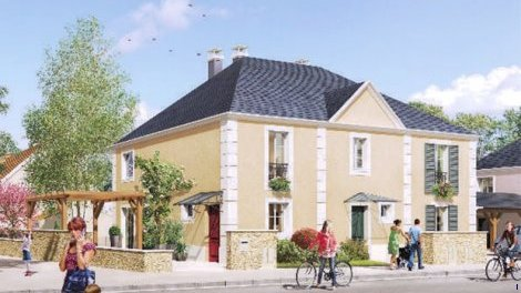 Veigne c1 investissement immobilier neuf loi pinel for Loi immobilier neuf