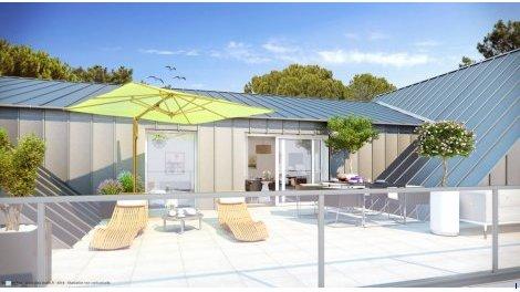 investir dans l'immobilier à Larmor-Plage