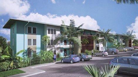 investir dans l'immobilier à Rémire-Montjoly