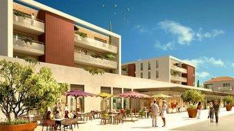 Appartements neufs Istres C1 éco-habitat à Istres