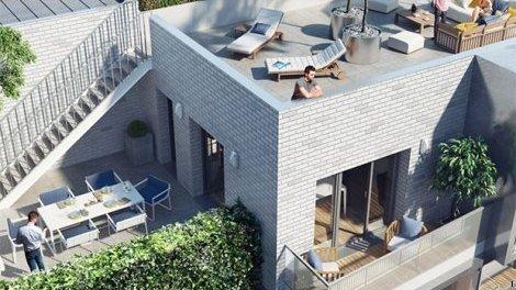 Appartement neuf Versailles C2 investissement loi Pinel à Versailles