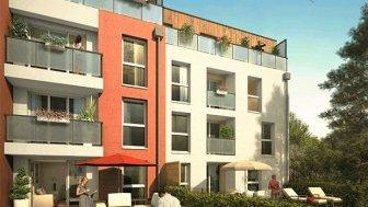 Appartements neufs Corbeil-Essonnes C1 investissement loi Pinel à Corbeil-Essonnes