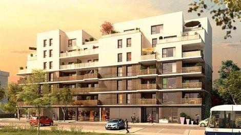 investir dans l'immobilier à Ambilly