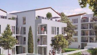 Appartements neufs Villeurbanne C1 investissement loi Pinel à Villeurbanne