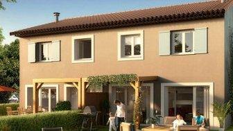 Appartements et maisons neuves Gap C1 éco-habitat à Gap