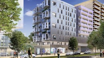 Appartements neufs Nogent-sur-Marne C2 à Nogent-sur-Marne