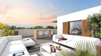 Appartements neufs Juvignac C1 éco-habitat à Juvignac