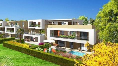 immobilier ecologique à Juvignac