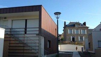 Appartements neufs Le Clos des Baronnies éco-habitat à Nantes