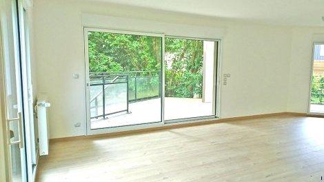 investir dans l'immobilier à Betton