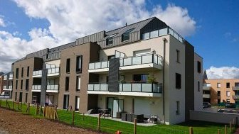 Appartements neufs Villa Soléa investissement loi Pinel à Pont-Péan
