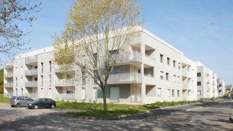 Appartements neufs CŒur Émeraude éco-habitat à Chartres-de-Bretagne