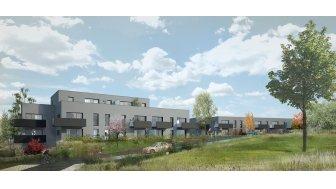 Appartements neufs Résidence Archipel à Theix