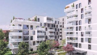 Appartements neufs Ambilly C2 investissement loi Pinel à Ambilly