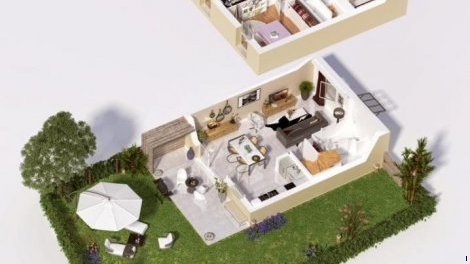 immobilier basse consommation à Saint-Étienne-du-Bois