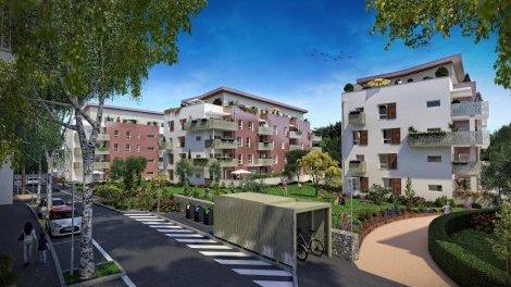 Appartements neufs La Brillatte Accession à Ambérieu-en-Bugey