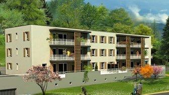 Appartements neufs La Ravoire C1 à La Ravoire