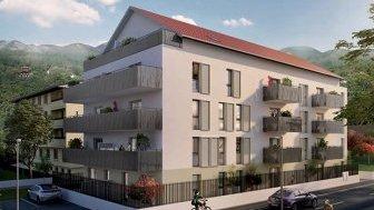 """Programme immobilier du mois """"Bonneville C3"""" - Bonneville"""