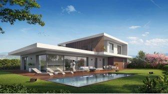 Appartements et villas neuves Villas Vesta à Prévessin-Moens