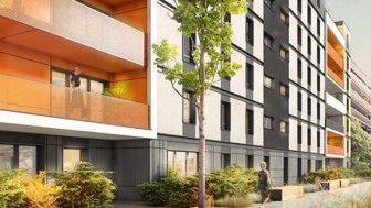 Appartements neufs Annemasse C1 investissement loi Pinel à Annemasse