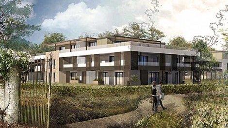 Appartement neuf Vétraz-Monthoux C1 à Vétraz-Monthoux