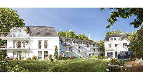Appartement neuf Coeur de Ville à Nieppe