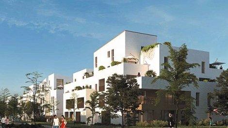 appartement neuf à Bussy-Saint-Georges