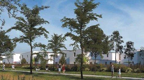 logement neuf à Bussy-Saint-Georges