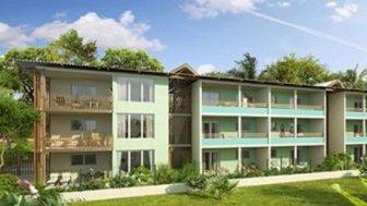 Appartements neufs Cayenne C1 à Cayenne