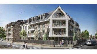 Appartements neufs Le Victoria éco-habitat à Beauchamp