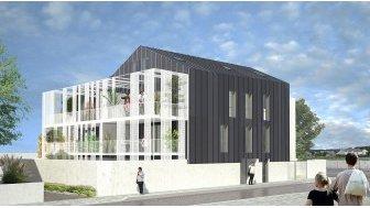 Appartements neufs Karactère à Auray