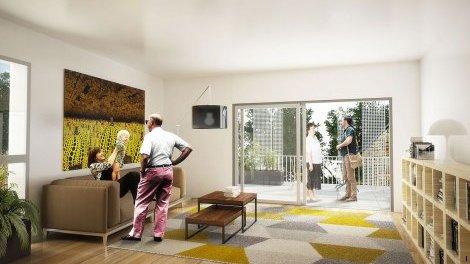 investir dans l'immobilier à Auray