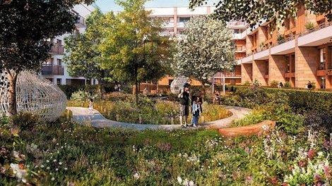 Appartement neuf Meudon C1 à Meudon