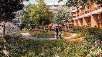 Appartements neufs Meudon C1 à Meudon