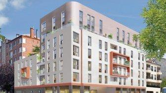 Appartements neufs Influence éco-habitat à Noisy-le-Sec
