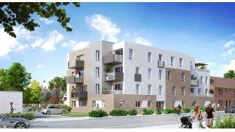 Appartements neufs Intemporelle investissement loi Pinel à Wervicq-Sud