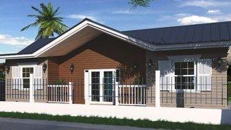 Maisons neuves Cayenne C3 à Cayenne