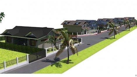 investir dans l'immobilier à Cayenne
