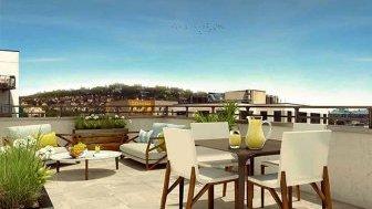 Appartements neufs Rouen C3 investissement loi Pinel à Rouen