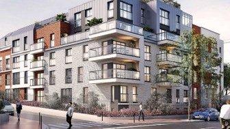 Appartements neufs Garches C1 éco-habitat à Garches