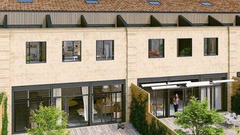 Appartement neuf Bordeaux C2 à Bordeaux