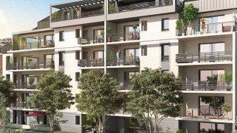 Appartements neufs Aix-les-Bains C1 investissement loi Pinel à Aix-les-Bains